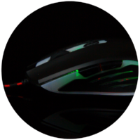 Customizable RGB Lighting Effects for Visual Satisfaction.